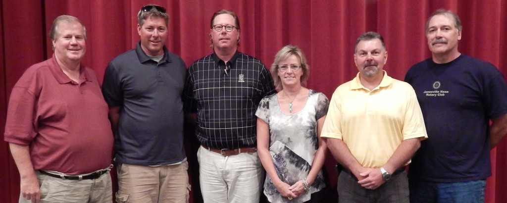 RKLD Board Members Rock Koshkonong Lake District Wisconsin