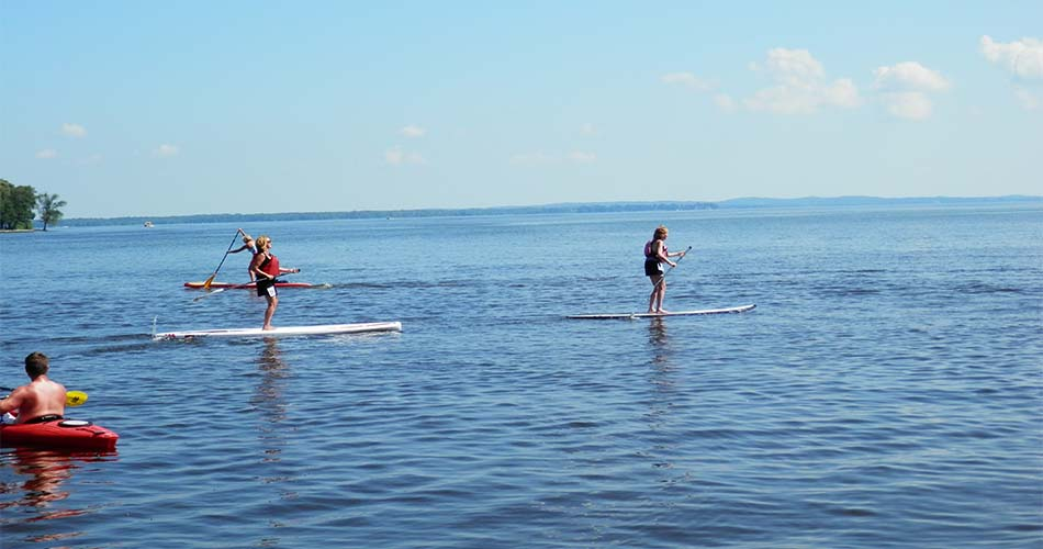 Rock-Koshkonong-Lake-District-Wisconsin-mallard-kayak-SUP